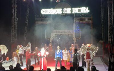 Sortie CME/CMJ – Le cirque sur glace de Metz
